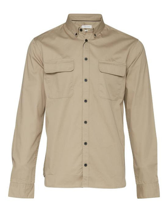 Casual Friday Cargo Shirt - chapter-clothing.com