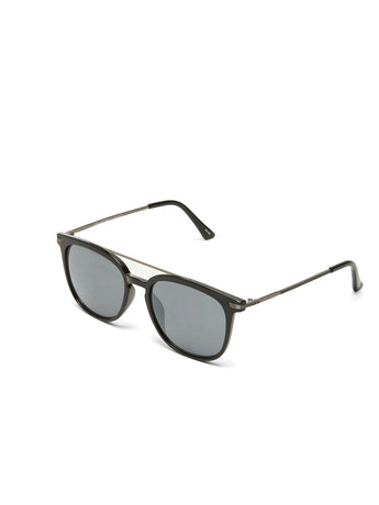 Selected Homme Lyn Sunglasses Black