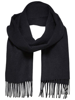 Selected Homme Tope Wool Scarf
