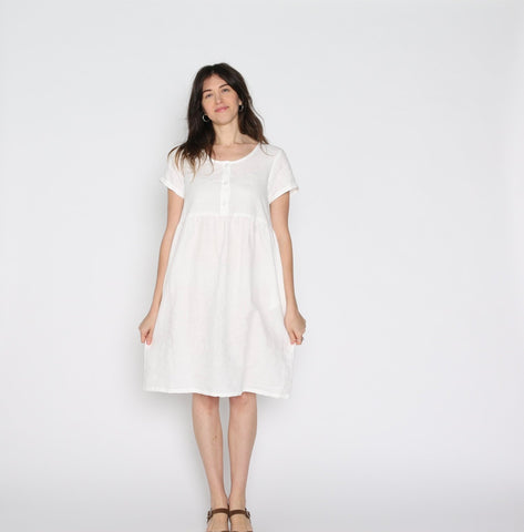 Conscious Clothing Boardwalk Dress