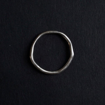 Terra 2.5mm Band Ring