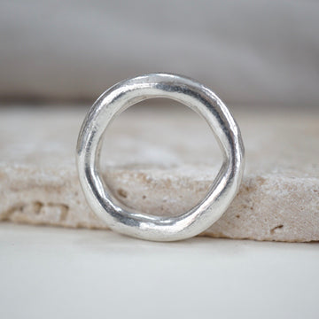 Terra 4.2mm Band Ring