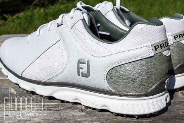 Listern to what Adam Scott has to say about the Footjoy Pro SL