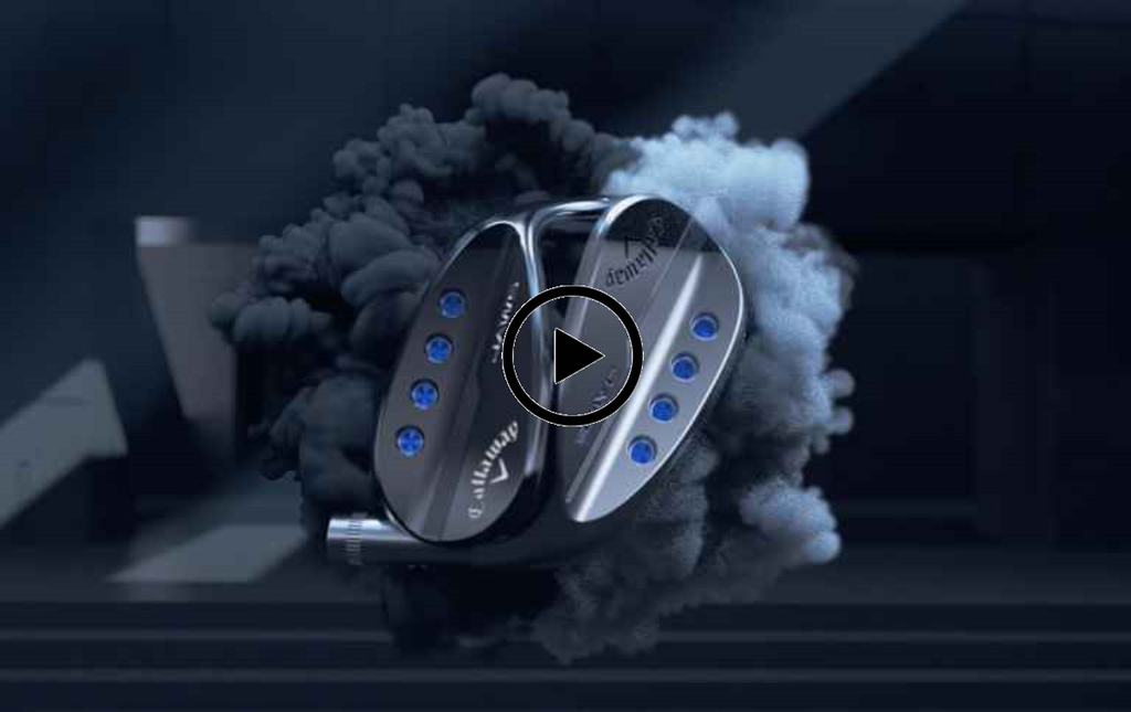 Callaway JAWS Wedges