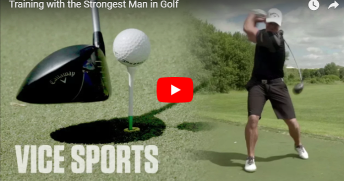 See what it takes to become the worlds longest drive champion