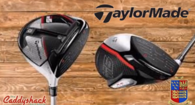 Brand New Taylormade M5 & M6