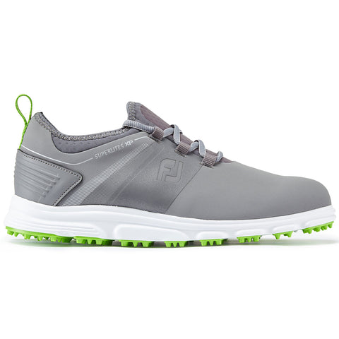 Footjoy Superlites XP (Grey)
