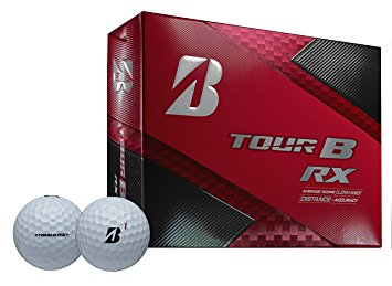 Bridgstone Tour B RX Golf Balls