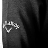 Callaway Quarter Zip Mens Wool Pullover