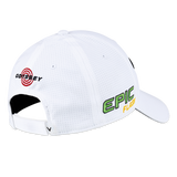 Callaway Performance Tour Baseball Cap (White)