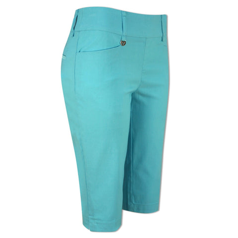 Callaway (Ladies) Pull on City Short (River Blue)