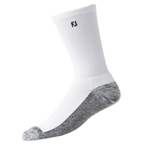 FootJoy ProDry Socks White