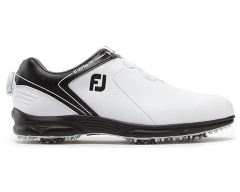 Footjoy Ultra Fit (White) Boa
