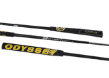 "Odyssey Stroke Lab BLACK Double Wide 34"" Putter"