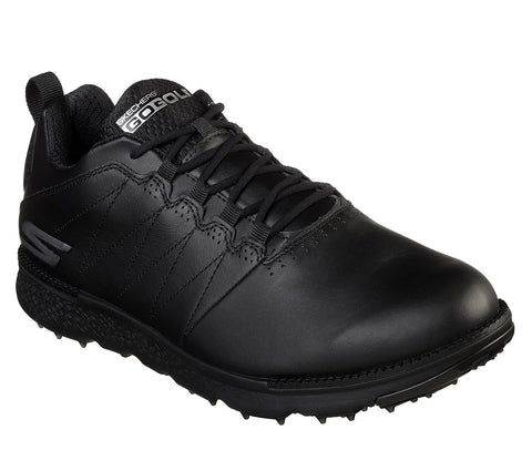 Skechers Go Golf Elite V.3 (Black) Spikeless