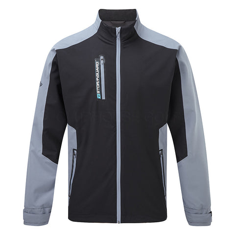 Callaway Storm Guard Waterptoof Jacket Grey
