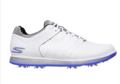 Skechers Go Golf Pro 2 White/Gray/Blue