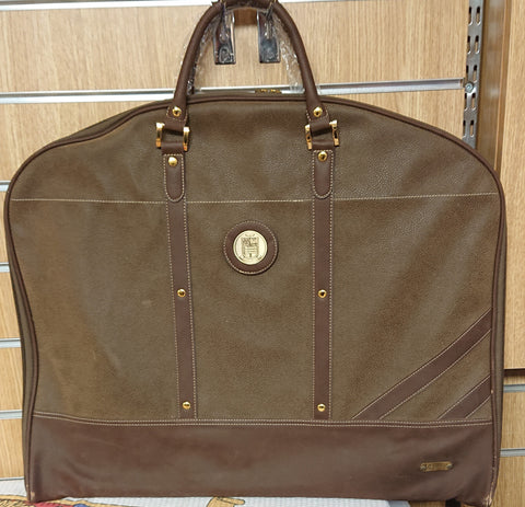 Level 4 Suit Carryier (Retro) Brown