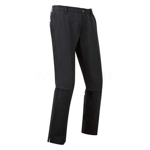 Under Armour Match Play Taper Trousers (Black)