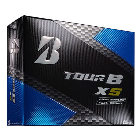 Bridgestone Tour BXS