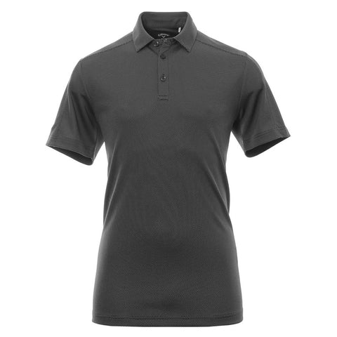 Callaway Golf Box Jacquard Shirt CGKF80U1