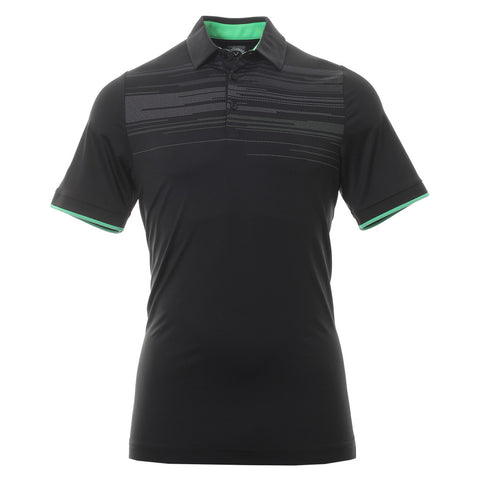 Callaway Golf Digital Print Shirt CGKSA0G0