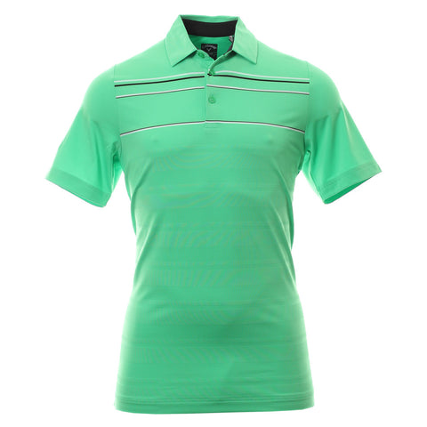 Callaway Golf Engineered Stripe Shirt CGKSA0H3