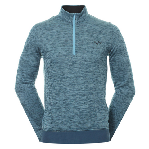 Callaway Golf Heathered 1/4 Zip Pullover