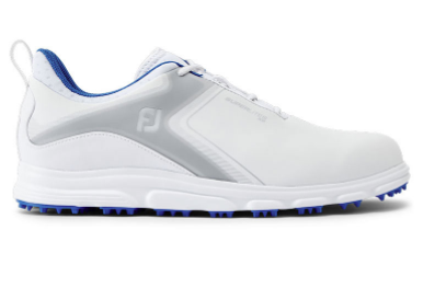 Footjoy Superlites XP Golf Shoes White