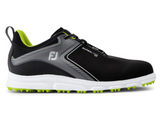 Footjoy Superlites XP Golf Shoes Black
