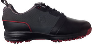 Footjoy Contour Fit (Black)