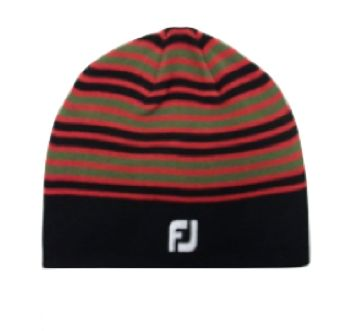 Footjoy Beanie (Red)