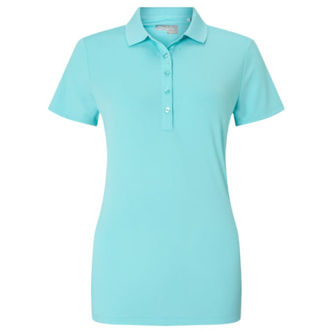 CALLAWAY LADIES CORE MICRO HEX POLO