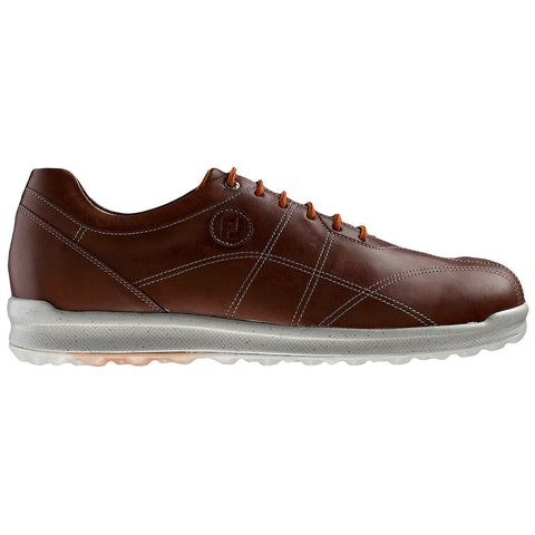 Footjoy Versaluxe Shoe (Brown)