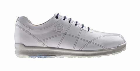 Footjoy Versaluxe Shoe (White)
