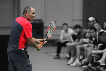 High Performance Coach Needed for Saviano Tennis Academy