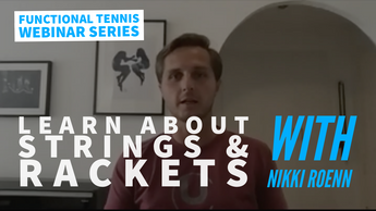WEBINAR 02: Learn about Strings & Racket