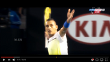 10 Minutes of Madness from Nick Kyrgios