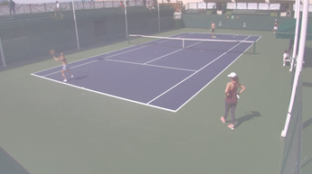 Indian Well Practice Court 1 Live