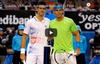 Djokovic VS Nadal - Australian Open 2012 - Final - Full Match