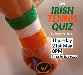 Irish Tennis Quiz