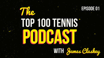 The Top 100 Podcast: Episode 1 with Rajeev Ram