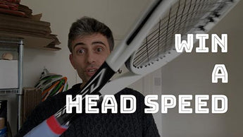 Celebrating 250K Instagram followers with a HEAD SPEED Giveaway