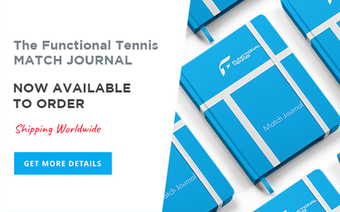 The Functional Tennis MAtch Journal