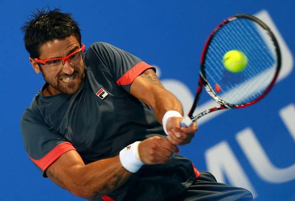 Tipsarevic backhand