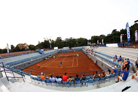 Fred Maduro Tennis Center, Panama