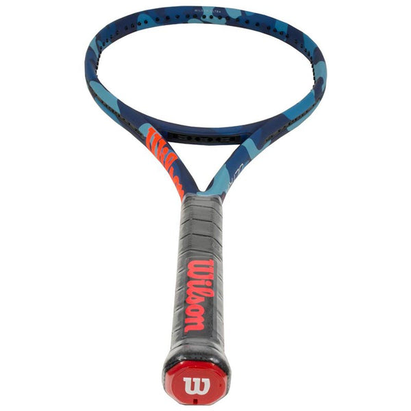 Wilson Ultra 100L Camo Edition Giveaway