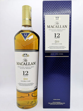 Macallan 12 Year Old Double Cask (6 bottles)