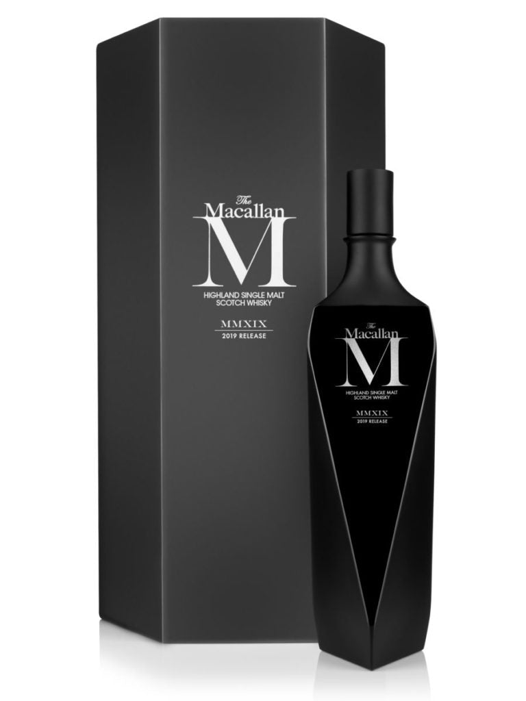 Macallan M Black 2019