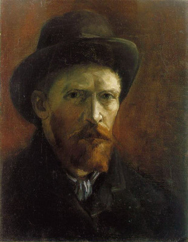 Vincent van Gogh in Paris